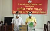 Tây Ninh: Mặt trận Tổ quốc các cấp chung tay phòng, chống dịch Covid-19