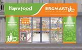 BRG Mart đảm bảo cung ứng các mặt hàng thiết yếu cho nhân dân trong khu vực bị cách ly