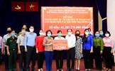 TP. Hồ Chí Minh: Hỗ trợ 41 tỷ đồng mua trang thiết bị phòng, chống dịch