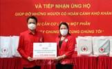 Hà Nội tổ chức 6 điểm phát lương thực, thực phẩm miễn phí cho người nghèo