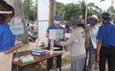 Bình Định: Cấp phát gạo miễn phí cho người dân và khai trương cây 'ATM gạo'