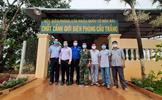 VKEIA hỗ trợ Bộ đội Biên phòng và Công an tỉnh Tây Ninh phòng, chống dịch Covid-19