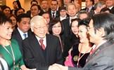 Công tác về người Việt Nam ở nước ngoài: Những dấu ấn trên chặng đường 60 năm hình thành và phát triển