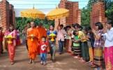 Sức sống mới ở vùng đồng bào Khmer Nam Bộ