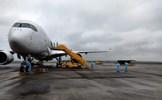 Sân bay Vân Đồn đón 308 kỹ sư Hàn Quốc theo quy trình khép kín ngoài nhà ga