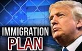 Tổng thống Trump sẽ ký sắc lệnh đình chỉ mọi hoạt động nhập cảnh vào Mỹ