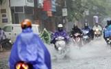 Thời tiết ngày 22/4: Bắc Bộ và Trung Bộ có mưa dông diện rộng