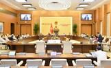 Uỷ ban Thường vụ Quốc hội quyết định thành lập 3 thị xã