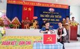 Kon Tum tập trung lãnh đạo tổ chức đại hội điểm đảng bộ cơ sở
