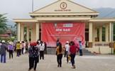 Tuyên Quang: Máy ATM gạo đến với người nghèo xã Hợp Hòa, huyện Sơn Dương