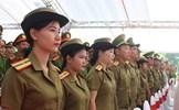 Xây dựng đội ngũ cán bộ giáo dục chính trị - tư tưởng trong lực lượng an ninh Lào