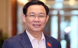 Quốc hội sẽ miễn nhiệm chức vụ 1 Phó Thủ tướng tại kỳ họp thứ 9