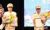 Hà Tĩnh có hai Phó Giám đốc Công an tỉnh mới