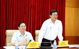 Chuẩn bị thật tốt công tác nhân sự đại hội đảng bộ, chi bộ cơ sở nhiệm kỳ 2020-2025