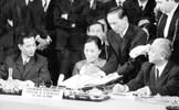 Ngoại giao Việt Nam với chiến thắng lịch sử Mùa Xuân năm 1975
