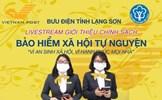 Tuyên truyền sáng tạo để thu hút người dân tham gia BHXH, BHYT