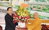 Chủ tịch Trần Thanh Mẫn gửi thư chúc mừng Đại lễ Phật đản 2020 - Phật lịch 2564