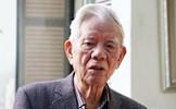 Tổ chức tang lễ ông Nguyễn Đình Hương theo nghi thức cấp cao