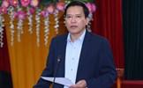 Một số vấn đề về hoàn thiện pháp luật về MTTQ Việt Nam tham gia công tác bầu cử đại biểu QH và đại biểu HĐND