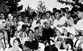 70 năm quan hệ Việt Nam - Nga: Mãi còn đó một tình hữu nghị thân thiết, thủy chung, sâu sắc