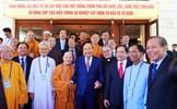 Kiên quyết đấu tranh với hoạt động lợi dụng vấn đề tôn giáo và công tác tôn giáo nhằm chia rẽ khối đại đoàn kết toàn dân tộc, gây mất ổn định chính trị - xã hội ở nước ta hiện nay