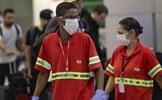 """Brazil xác lập """"kỷ lục"""" mới về số ca tử vong do dịch bệnh Covid-19"""