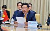 Toàn văn phát biểu của PTT Phạm Bình Minh tại phiên họp HĐBA Liên hợp quốc