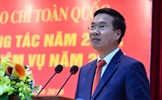 Tư tưởng, đạo đức, phong cách Hồ Chí Minh là di sản vô cùng quý báu của toàn Ðảng, toàn dân ta (*)