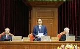 Trung ương xem xét phương hướng bầu cử ĐBQH khóa XV và đại biểu HĐND các cấp