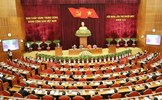 Trách nhiệm đảng viên trong tham gia xây dựng văn kiện, nghị quyết của Đảng