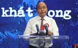 Thủ tướng: Học Bác để phụng sự Tổ quốc, phục vụ nhân dân