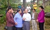 Điện chia buồn nguyên Thủ tướng Lào Xỉ-xạ-vạt Kẹo-bun-phăn từ trần