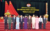 Đại hội Đảng bộ huyện Đầm Hà bầu trực tiếp Bí thư Huyện ủy