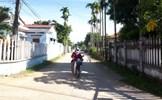 Quảng Nam sắp xếp lại thôn, tổ dân phố theo hướng tinh gọn, hiệu quả