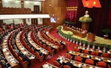 Ban Chấp hành Trung ương khai trừ khỏi Đảng đối với Đô đốc Nguyễn Văn Hiến