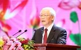 Diễn văn của đồng chí Tổng Bí thư, Chủ tịch nước Nguyễn Phú Trọng tại Lễ kỷ niệm 130 năm Ngày sinh Chủ tịch Hồ Chí Minh (19-5-1890 - 19-5-2020)