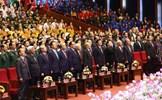 Chủ tịch Hồ Chí Minh - sự cổ vũ lớn lao đối với các thế hệ người Việt Nam