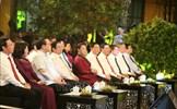 Lãnh đạo Đảng, Nhà nước dự cầu truyền hình kỷ niệm ngày sinh của Bác