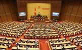 Thủ tướng trình Quốc hội hai kịch bản tăng trưởng sau dịch Covid-9