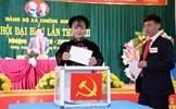 Để công tác nhân sự đại hội Đảng đạt kết quả tốt