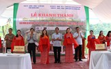 Quảng Bình hoàn thành sửa chữa 87 nhà ở cho các hộ nghèo đồng bào Rục