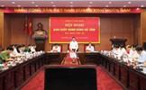 Những vấn đề đặt ra khi Bí thư Tỉnh ủy đồng thời là Chủ tịch Hội đồng nhân dân - Qua thực tế tỉnh Thái Bình