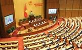 Kỳ họp thứ 9, Quốc hội khóa XIV: Có nên xây dựng riêng một luật cho hộ kinh doanh?