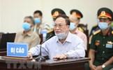 Cựu Thứ trưởng Nguyễn Văn Hiến bị tuyên phạt 4 năm tù giam
