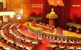 Nhân sự đại hội đảng các cấp: Tăng cường công tác kiểm tra, giám sát