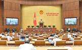 Đại biểu Quốc hội tranh luận gay gắt dự thảo Luật Giám định Tư pháp sửa đổi