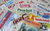 Thành phố Hồ Chí Minh còn 19 cơ quan báo chí sau sắp xếp