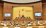 Quốc hội thảo luận Luật sửa đổi, bổ sung một số điều của Luật Xây dựng