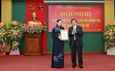 Bà Nguyễn Thanh Hải giữ chức Bí thư Tỉnh ủy Thái Nguyên