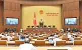 Tuần làm việc đầu tiên vừa qua, Quốc hội thảo luận việc phê chuẩn EVFTA